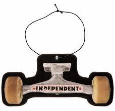 INDEPENDENT TRUCK [インディペンデント]AIR FRESHENER