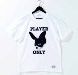 QUOTE [クウォート] PLAYER TEE