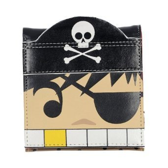 NEFF[ネフ]Neff Gold Toff Wallet - Black財布