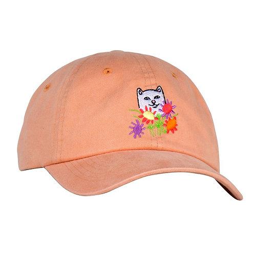 RIPNDIP リップンディップ Flowers For Bae Dad Hat キャップ 帽子