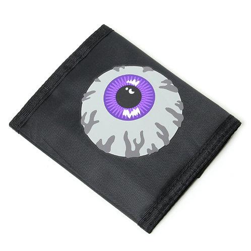 MISHKA [ミシカ]KEEP WATCH NYLON WALLET 財布