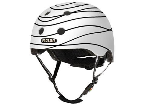 MELON HELMETS メロンヘルメット スクリブル