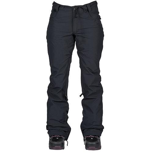 NIKITA ニキータ CEDAR PANT BLACK レディース スノーボード ウェア パンツ