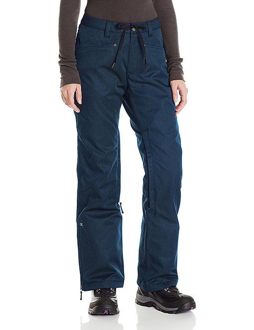 NIKITA ニキータ 1516モデル DEERWOOD PANT (ORION BLUE) スノーボード ウェア パンツ レディース