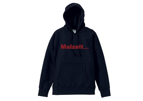 Malzeit...®【マルツァイト】 Original Logo Hood
