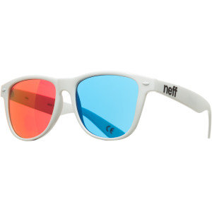 NEFF【ネフ】DAILY SUNGLASSES / 3D / サングラス