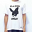 Thumbnail: QUOTE [クウォート] PLAYER TEE