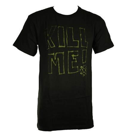 KR3W (KREW) KILL ME PREMIUM T SHIRT