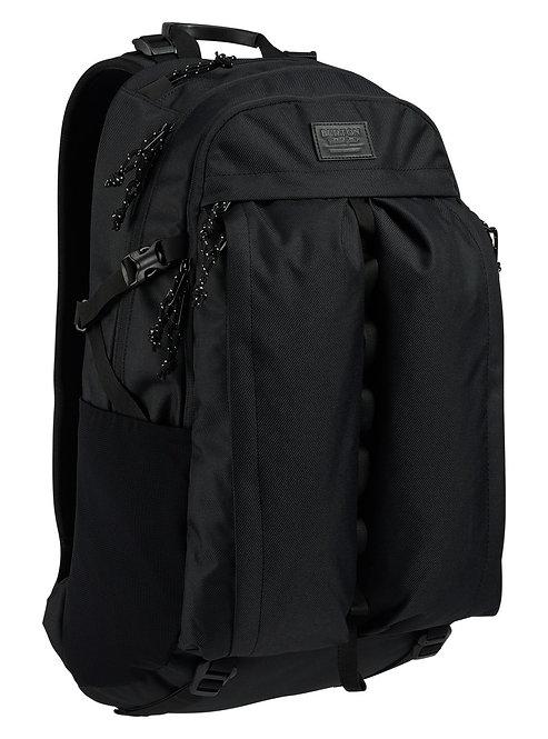 Burton Bravo Backpack True Black Twill バートン ブラボーパック リュックサック バッグ バックパック デイパック