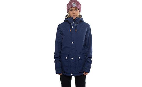 CLWR WEAR カラーウェア  W's IDA Jacket Patriot Blue スノーボード ウェア レディース 女性
