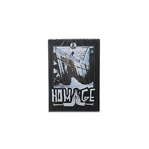 HOMAGE [DVD] スノーボード