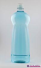 Fabrica de Envases plásticos en Montevideo Botella 750ml PET para soluciones y detergentes