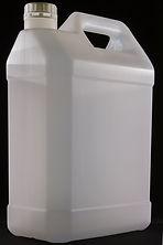 Fabricante de Envases plásticos en Montevideo Bidón 10 litros PEAD