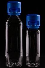 Fabrica de Envases plásticos en Montevideo Botella 1 litros para soluciones,detergentes y jabon liquido