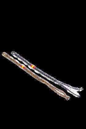 Pulsera redonda con bandera de España