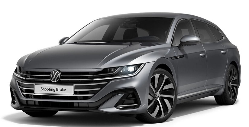 Arteon Shooting Brake 2.0 TDI 150 CV DSG 7 VEL