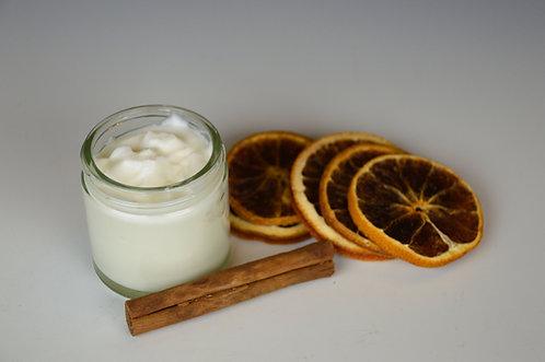 Cinnamon & Orange- Light Hand Cream