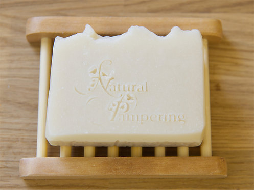 Small Soap dish/ladder wooden
