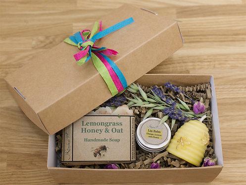 Bee lovers gift box