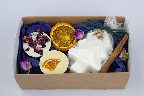 Luxury bathing Gift Box
