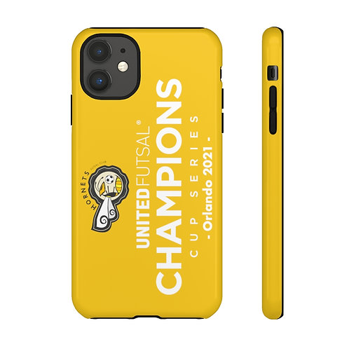 Hornets Futsal CCS Orlando '21 Limited Edition Smartphone Case