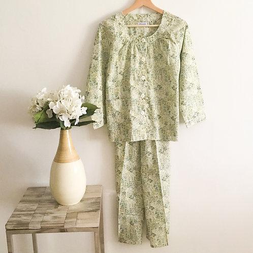 Long Sleeve & Long Pants Pyjamas