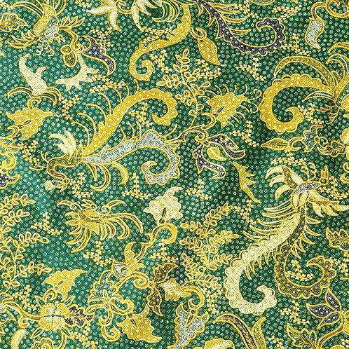 Antique Batik Tulis