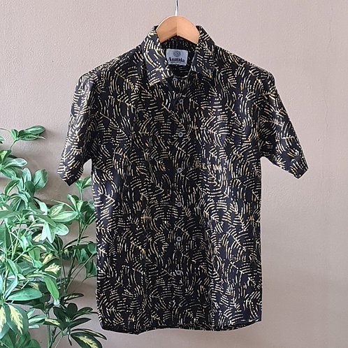 Men's Casual Shirt - Size M