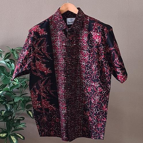 Men's Casual Shirt - Size XXL