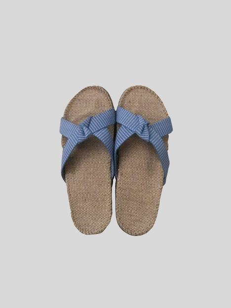 Batik Slippers