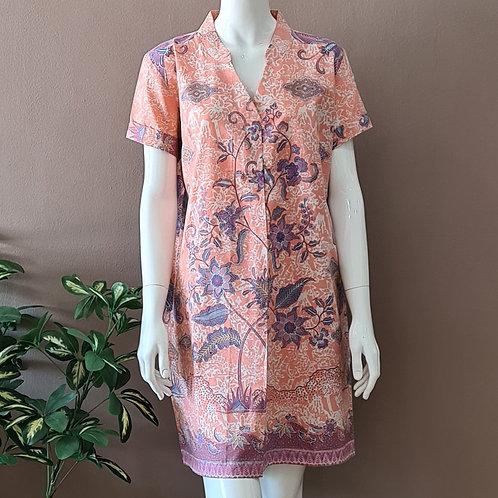 Cap Sleeve Dress - Size M