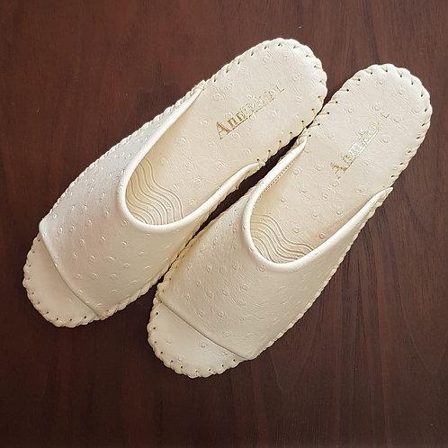 Anmako Classic Indoor Slippers - Unisex Size L (42)