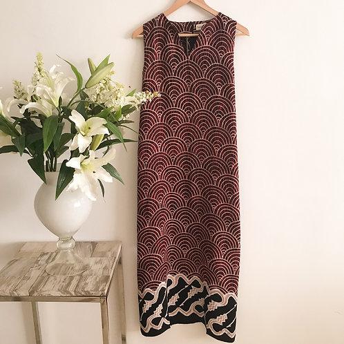 Sleevelss Maxi Dress - Size S, M, XL