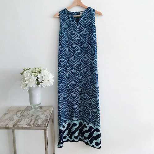 Sleeveless Maxi Dress - Size S, L