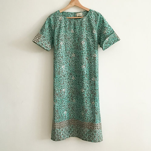 Flip Sleeve Dress - Size L