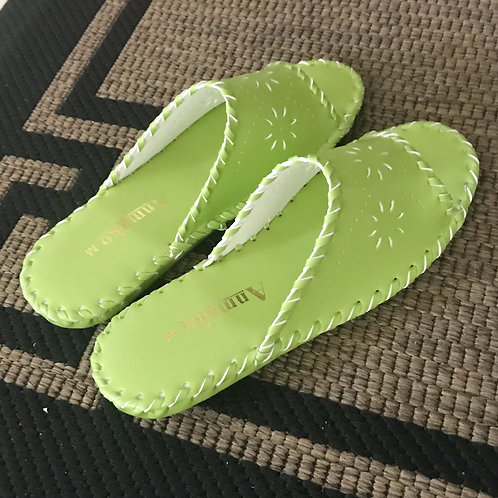 Anmako Classic Indoor Slippers