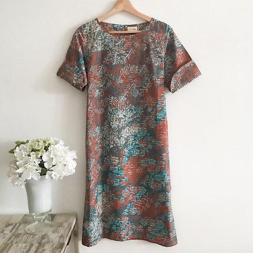 Flip Sleeve Dress - Size M