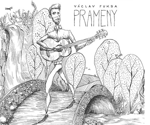 Prameny - Václav Fuksa