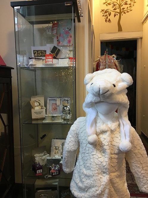 Animal Hat- Polar Bear
