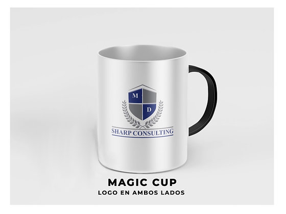 MD Sharp Consulting Cup