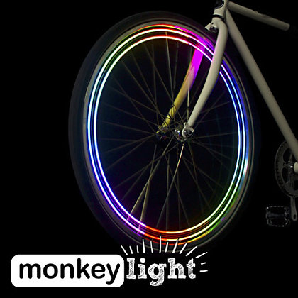 Monkey Light A15