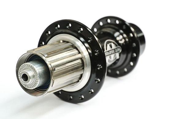 T11 Rear Hub - Black