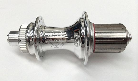 CLD Rear Hub - 135mm - Silver