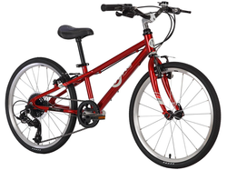 Byk E450x8 Red - $539