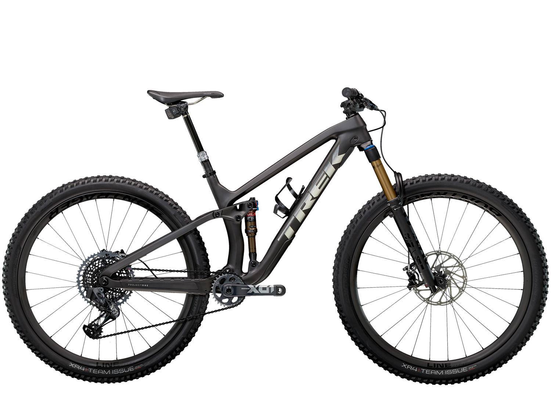 Fuel EX 9.9 X01 AXS