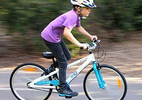 BYK Kids Bicycles