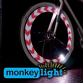 MonkeyLight M210