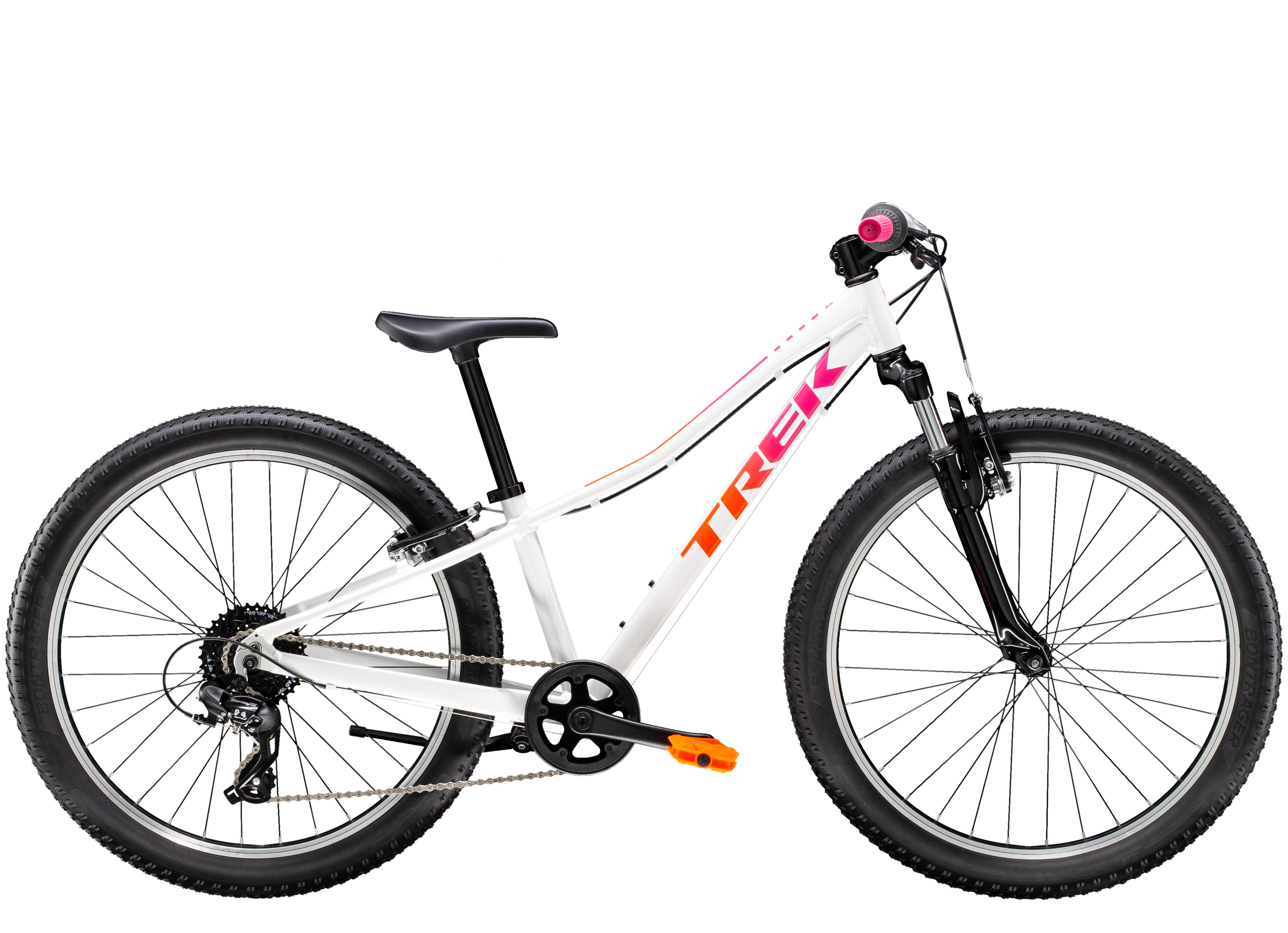 Precaliber 24 Girls 8-speed