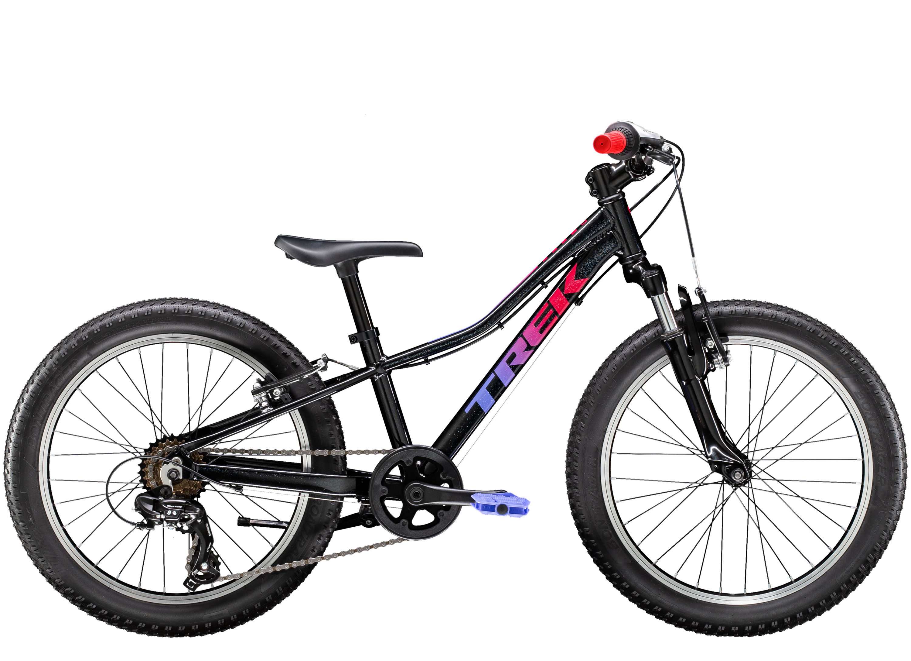 Precaliber 20 Girls 7-speed