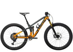 Fuel EX 9.9 XTR